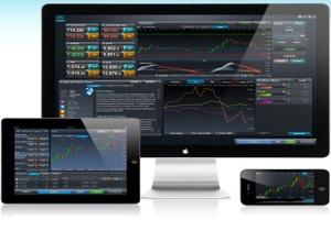Best forex trading platform software